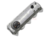 038103469E Genuine VW/Audi Valve Cover; With Gasket