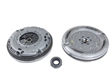 038105264H Sachs Clutch and Flywheel Kit