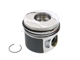 038107065AB Nural Piston; With Rings