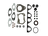 038198012 VictorReinz Cylinder Head Gasket Set; WITHOUT Head Gasket