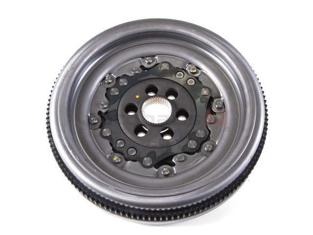 03G105266CG Luk Flywheel; Dual-Mass for DSG Transmission