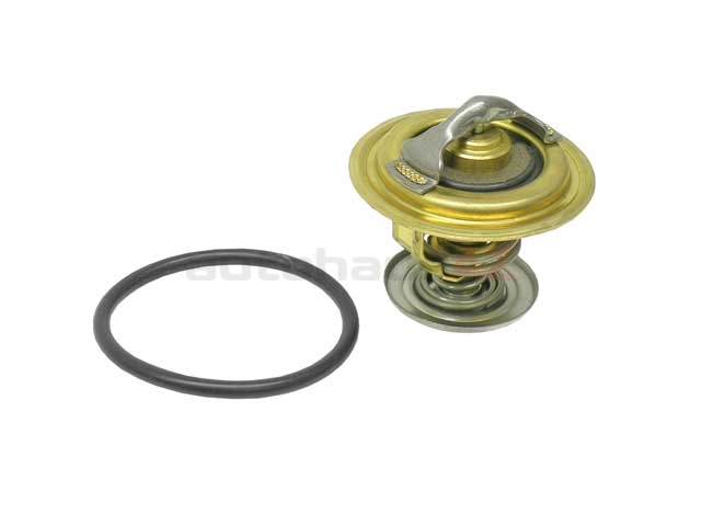 03G121113A Wahler Thermostat; With Seal Ring, 87 Degree C