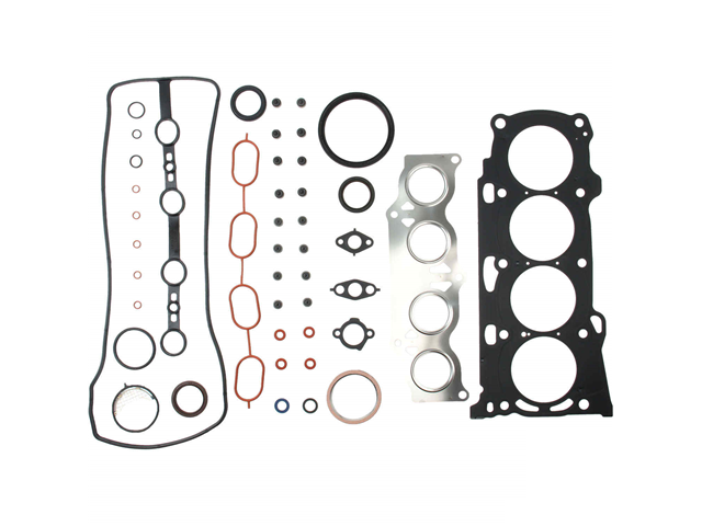 041110H341 Genuine Engine Gasket Set