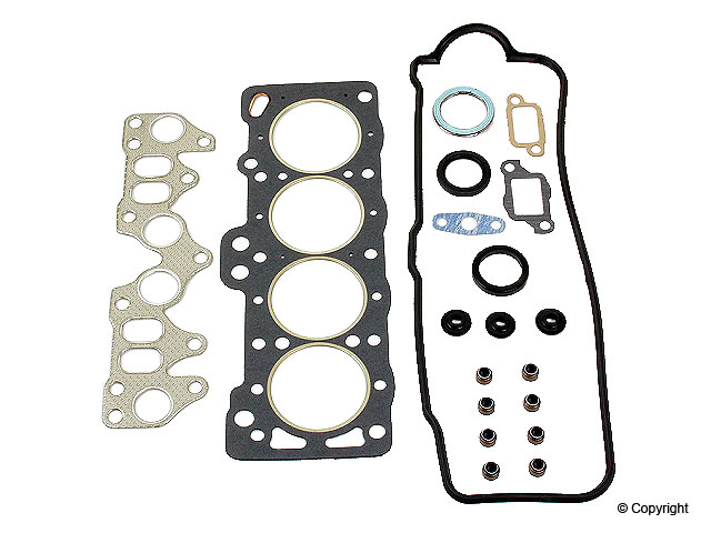 0411215022 Rock Cylinder Head Gasket Set