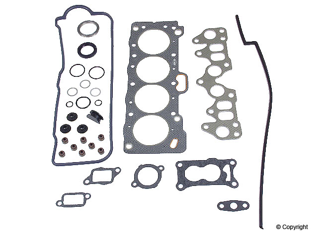 0411215071 Rock Engine Cylinder Head Gasket Set
