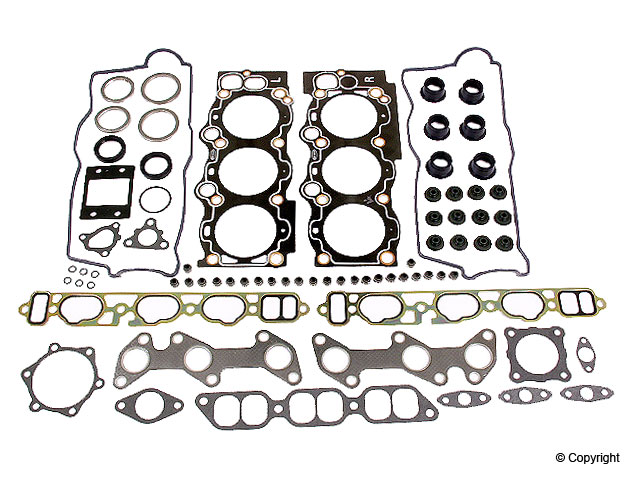 0411262021 Rock Engine Cylinder Head Gasket Set