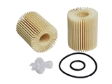 0415231060 Genuine Toyota Oil Filter Kit