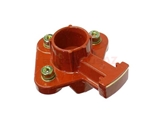 04156 Bosch Distributor Rotor; Triangular Bolt-On Type, 3 Bolt