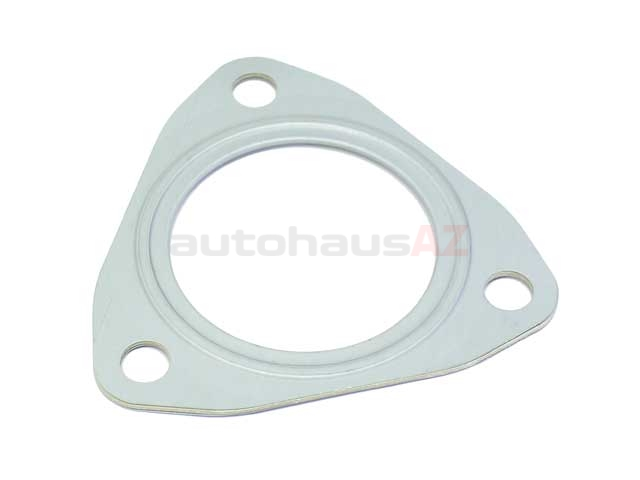 043251509 ElringKlinger Catalytic Converter Gasket; Triangular 48.0mm ID