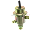 0438161013 Bosch Fuel Pressure Regulator