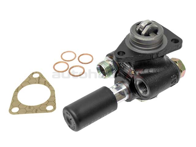 0440017998 Bosch Fuel Pre-Pump; Primer/Pre-Pump at Fuel Injection Pump