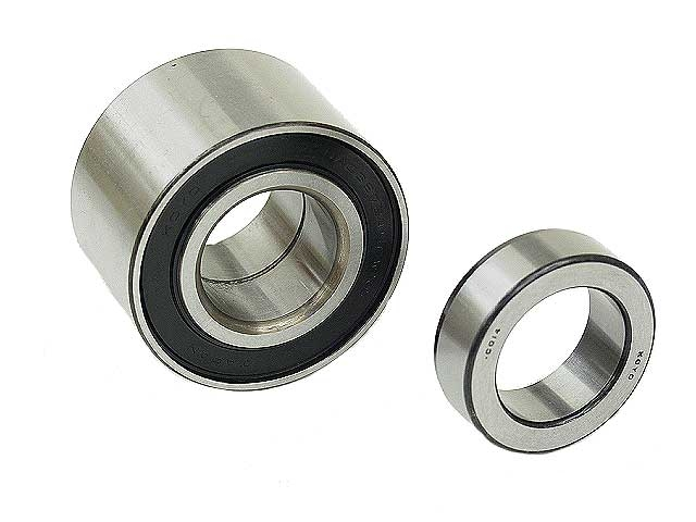 0442114010 Koyo Wheel Bearing Kit