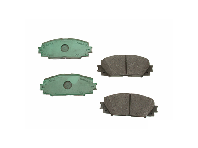 0446547070 Genuine Disc Brake Pad