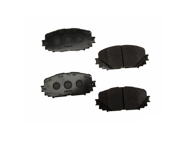 0446552310 Genuine Disc Brake Pad