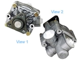 048145155F Bosch/ZF (OE Rebuilt) Power Steering Pump