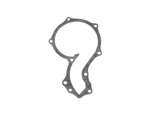 049121041B VictorReinz Water Pump Gasket; 9 Mounting Holes; 1.5mm Paper