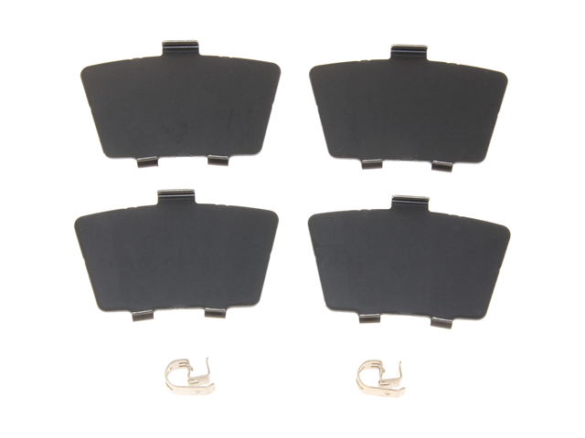 0494632080 Genuine Disc Brake Pad Shim