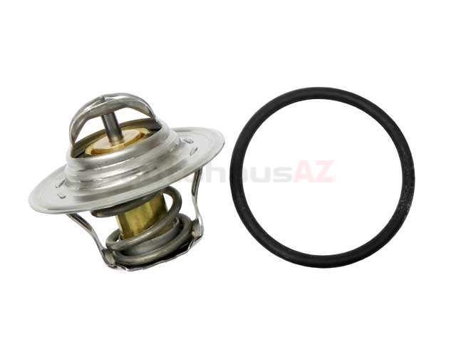 050121113C Mahle Behr Thermostat; 87 Degree C