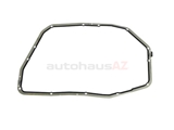 0501322078 ZF Auto Trans Oil Pan Gasket; Metal/Rubber Gasket; 13 Hole