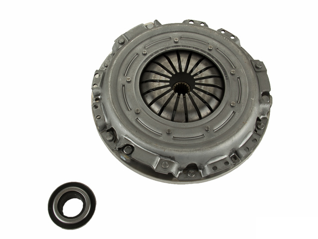 EXEDY 05085 OEM Replacement Clutch Kit