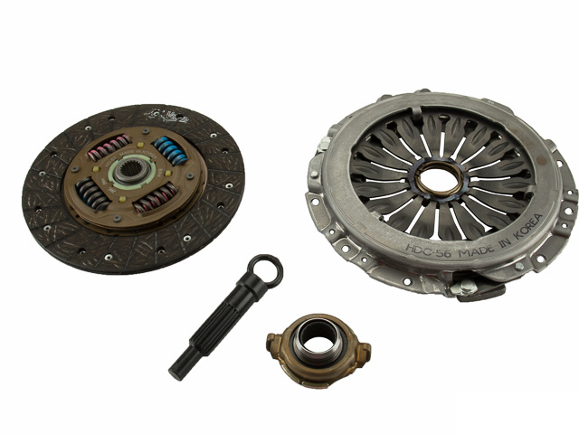 05100 Exedy Clutch Kit