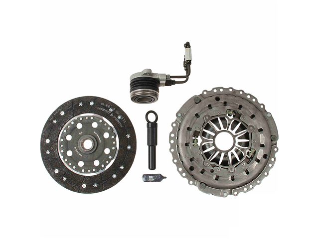 05144 LuK Clutch Kit