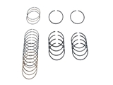 053198155A Grant Piston Ring Set; Oversize; 83.00mm (+0.50mm)