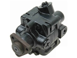 054145165LX Bosch/ZF (OE Rebuilt) Power Steering Pump; Factory Rebuilt
