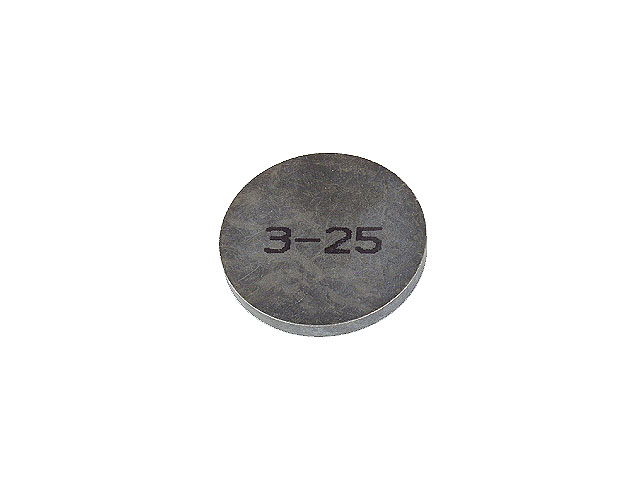 056109560 CRP Valve Adjuster Shim; Adjustment Shim 31x3.25mm