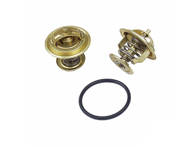 056121113E Wahler Thermostat; 71 Degree C; With O-Ring Seal
