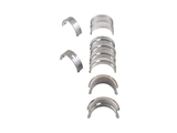 056198451A Mahle Crankshaft Main Bearing Set; Standard