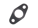 058145757C ElringKlinger Turbocharger Oil Line Gasket; Turbo to Return Line; Upper