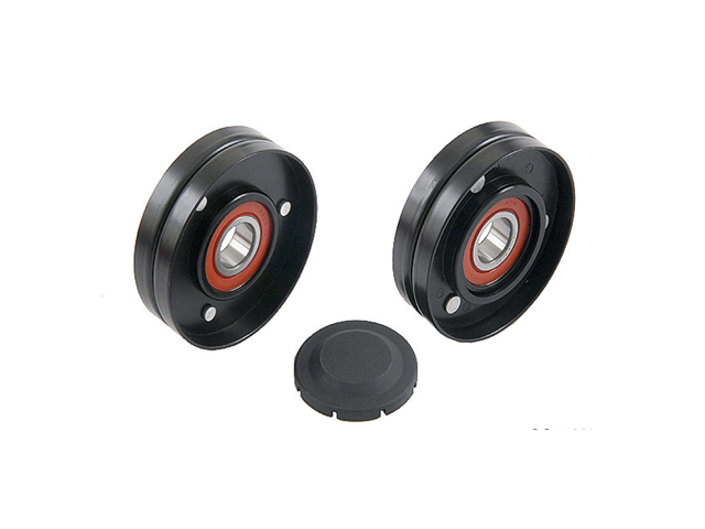 058903200MY Meyle Accessory Drive Belt Tensioner Pulley