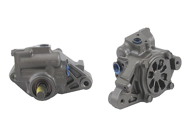 06561P02505X Maval Reman Power Steering Pump