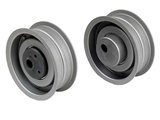 068109243F SKF Timing Belt Tensioner Pulley/Roller; Metal Roller