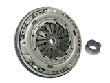 06A105264M Luk Clutch and Flywheel Kit; Dual-Mass Flywheel, OE Type with Clutch Kit
