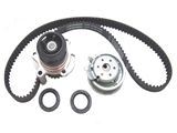06A109119CKIT SKF Timing Belt Kit; With Water Pump and Seals