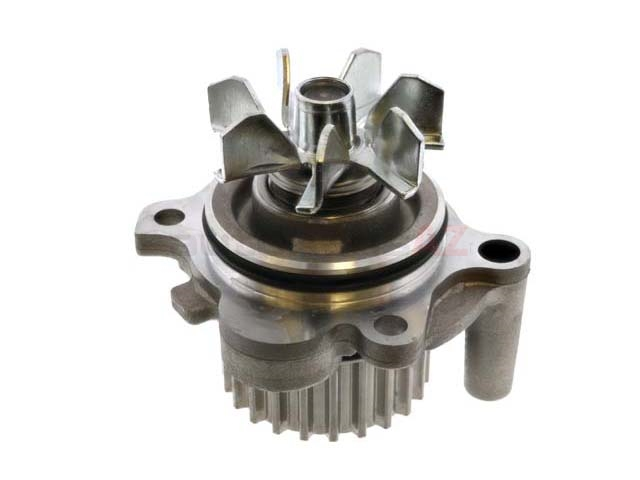 06A121011L Graf Water Pump; With Seal O-Ring, Metal Impeller