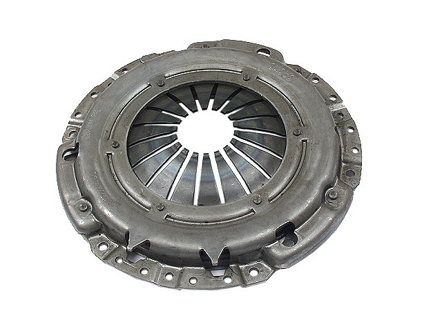 06A141025C Sachs Clutch Cover/Pressure Plate; 215mm