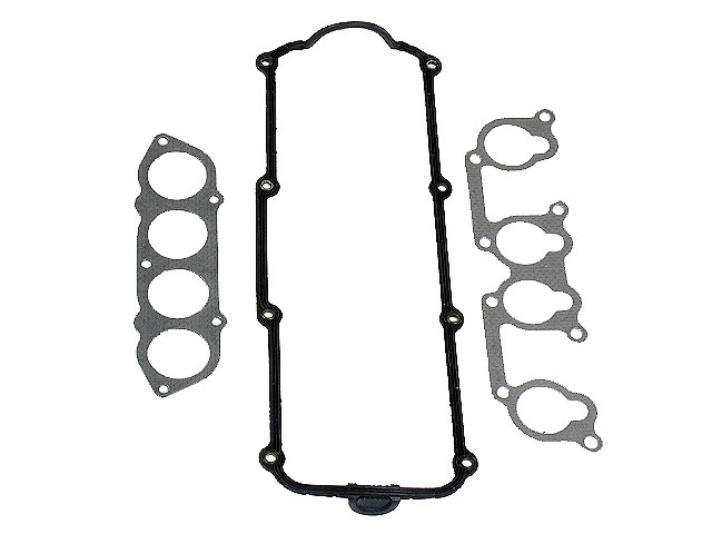06A198025 CRP Valve Cover Gasket Set; Valve Cover Gasket with Upper and Lower Intake Gaskets