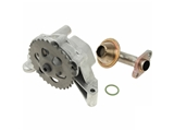 06B115105 OE Supplier Engine Oil Pump