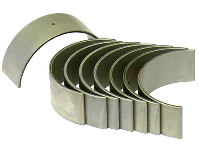 06B198501 Glyco Connecting Rod Bearing Set; Standard