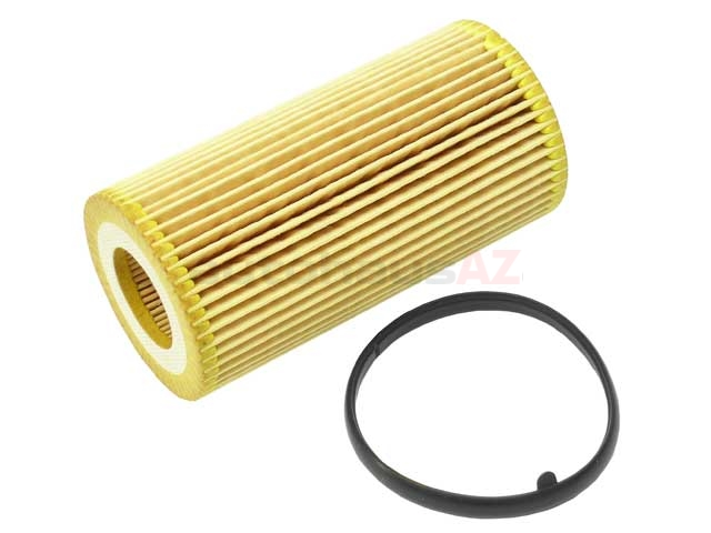 06D115562MN Mann Oil Filter Kit; Cartridge Type with Seal Ring