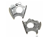 06E109217Q Genuine Audi Timing Chain Tensioner; Left