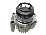 06F121011 Graf Water Pump; With Composite Impeller