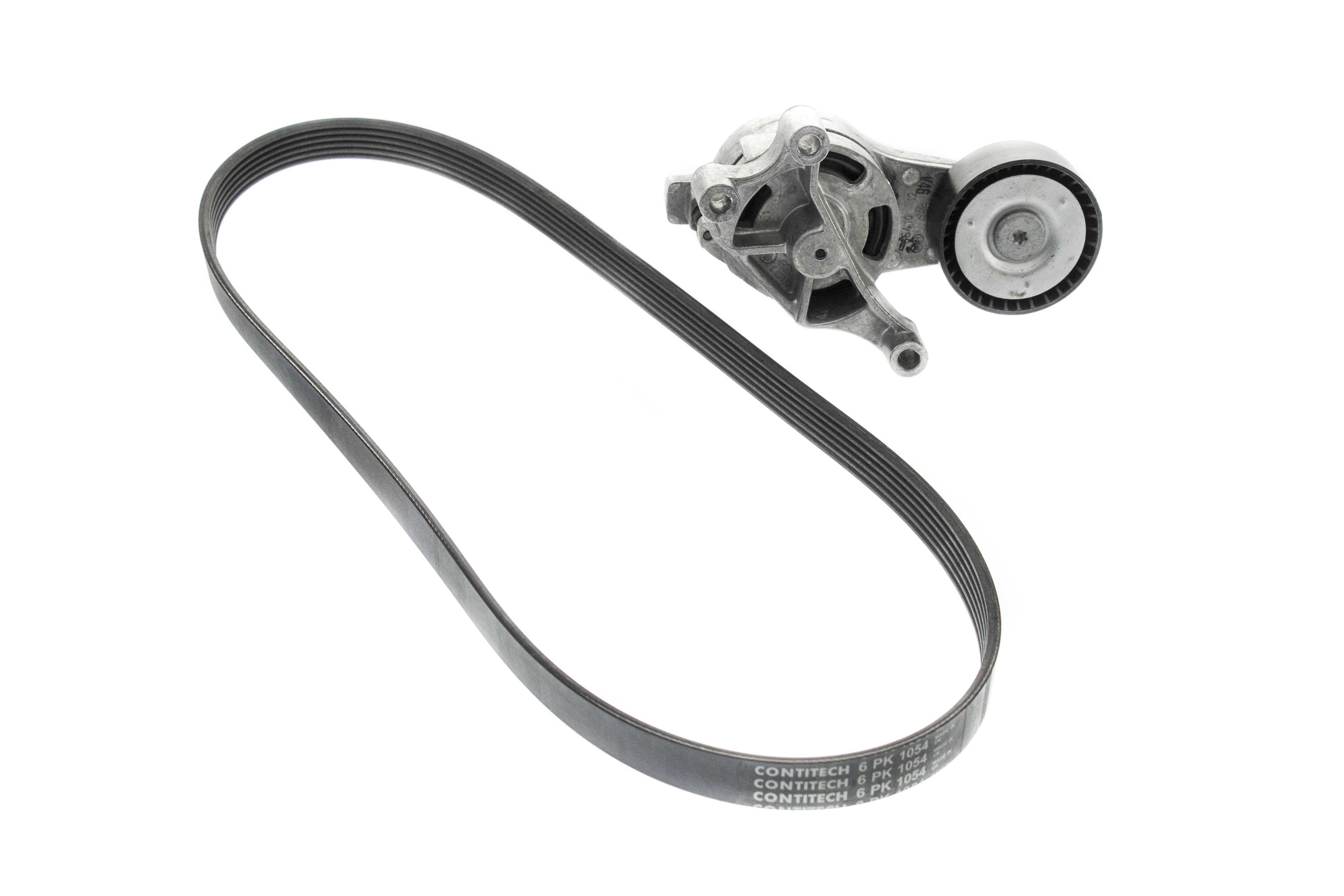 06F903315KIT AAZ Preferred Belt Tensioner Assembly; With Drive Belt; KIT