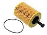 071115562A Mann Oil Filter Kit; Cartridge Type With O-Ring Seal