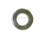 07119900052 O.E.M. Washer; 8 x 15.5 mm Flat Washer