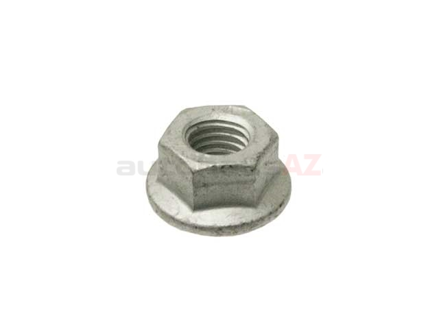 07119904295 Genuine BMW Nut; Collar Nut; M8