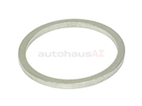 07119963441 OE Supplier Metal Seal Ring / Washer; 27x32x2mm; Aluminum